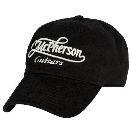 black-mcp-cap