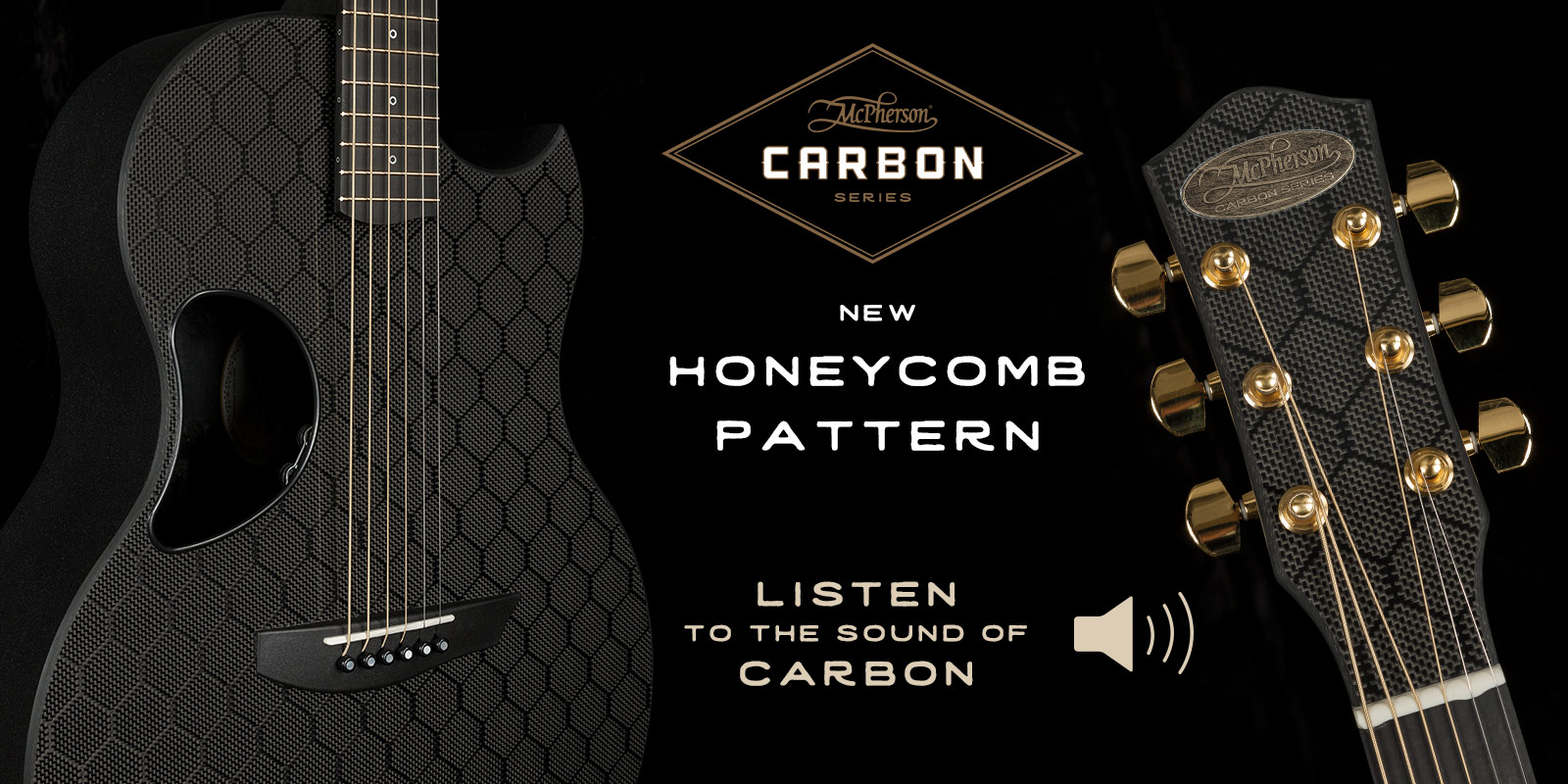 New carbon Honeycomb pattern