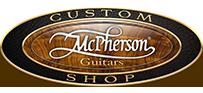 McPherson Custom Shop