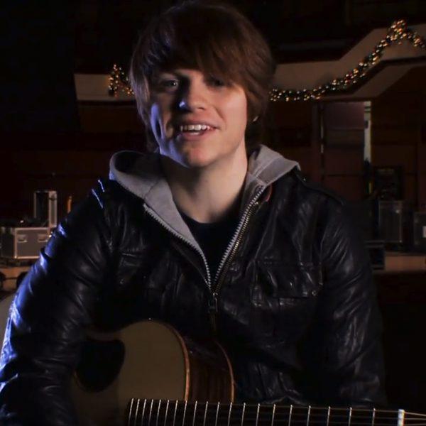Leeland: McPherson Guitars