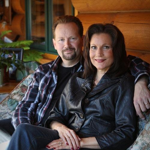 Matt and Sherry McPherson