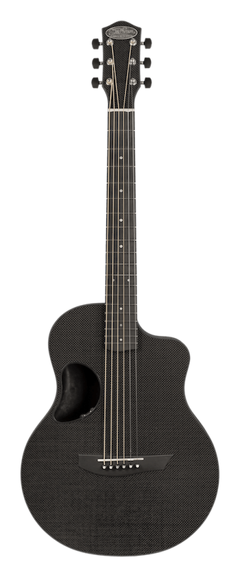 touring carbon guitar mcpherson guitars